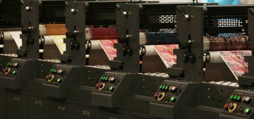 imprimeur professionnel à Paris